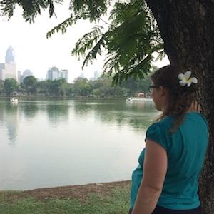 Readyforfamily, Rückreise, Thailand, Kho Phangan