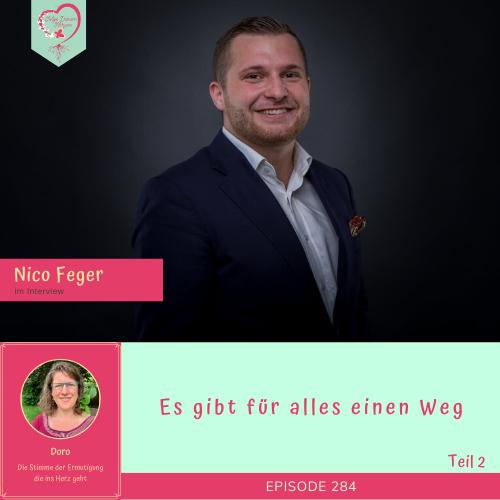 Nico Feger