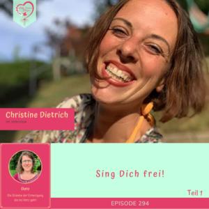 christine Dietrich