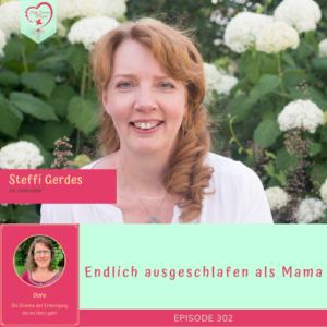 Steffi Gerdes